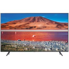 "Телевізор Samsung 55"" 4K UHD Smart TV (UE55TU7100UXUA)"