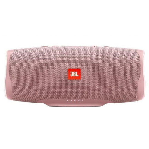 Акустична система JBL Charge 4 Dusty Pink (JBLCHARGE4PINK)