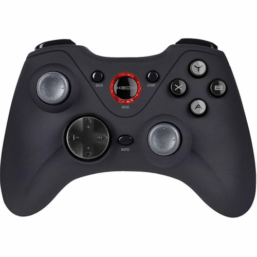 Геймпад Speedlink Xeox Pro Analog Gamepad - Wireless (SL-6566-BK-01), Чорний