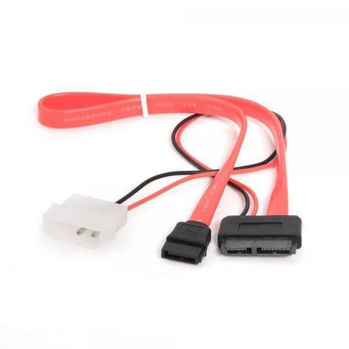 Кабель CC-SATA-C2 Serial ATA data and power combo cable
